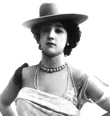 Bella Otero